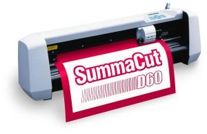 Каттер SummaCut D60