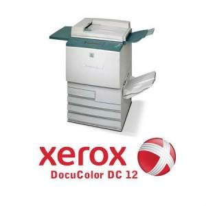 Xerox DocuColor DC-12