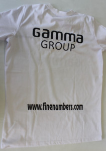 Gamma group