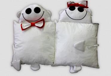 Подушка подарочная